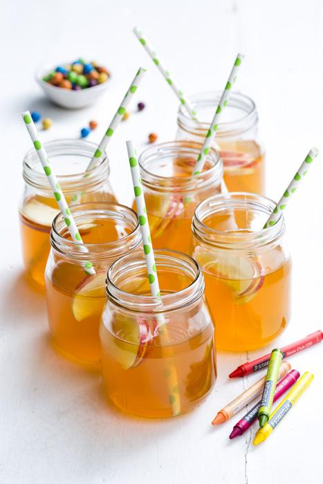 Freshpak Rooibos Iced tea recipes | niQi - living luxe